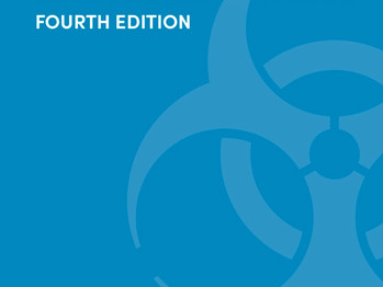 WHO published the Laboratory Biosafety Manual 4th edition (LBM4)