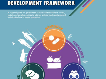AMR Policy Review and Development Framework