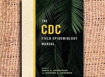 Now Available: CDC Field Epidemiology Manual