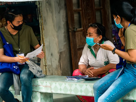 THOHUN One Health Student Camp for Rabies Control
