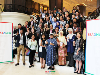 SEAOHUN 2019 Partners Meeting