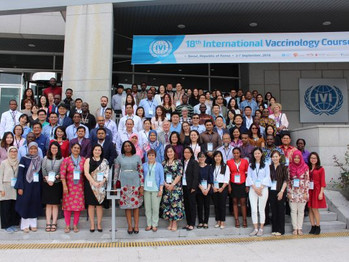 IVI's 19th International Vaccinology Course