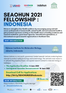 Call for Applications : SEAOHUN 2021 Fellowship in  Indonesia