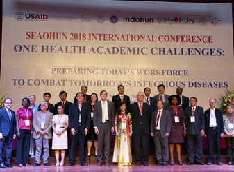 SEAOHUN 2018 International Conference