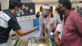 Awareness Sessions on Alleviating Rodent-Borne Diseases in Malaysia
