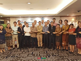 LAOHUN Strategic Planning Workshop