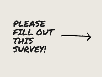 Input Needed for the Food Safety Network Animal Health Survey.