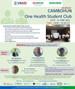 CAMBOHUN Webinar : One Health Student Club