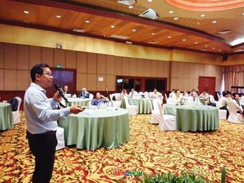 CAMBOHUN Dissemination Meeting