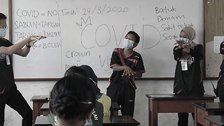 Reaching Indigenous Children In Malaysia Through One Health Programs