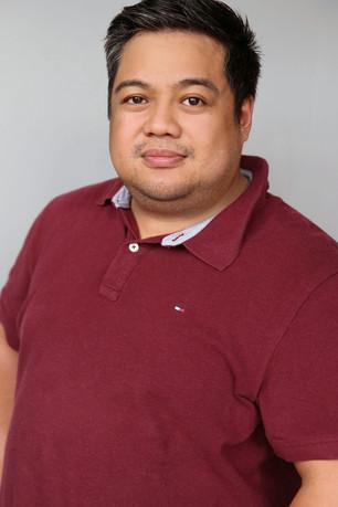 Raphael Miguel