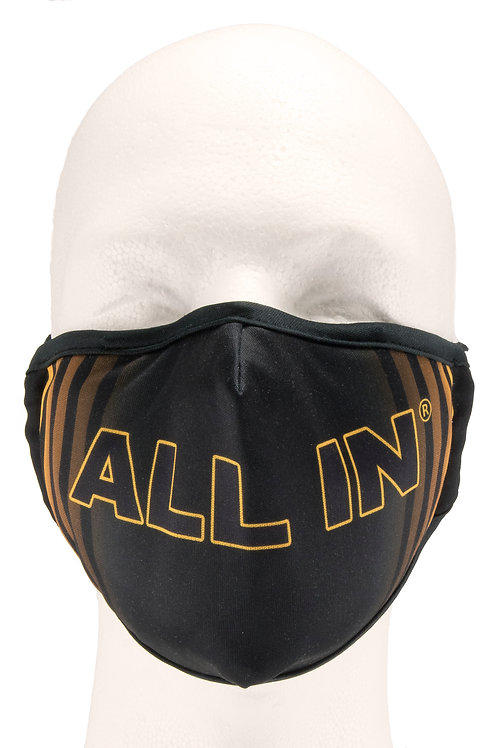 ALL IN® facemask