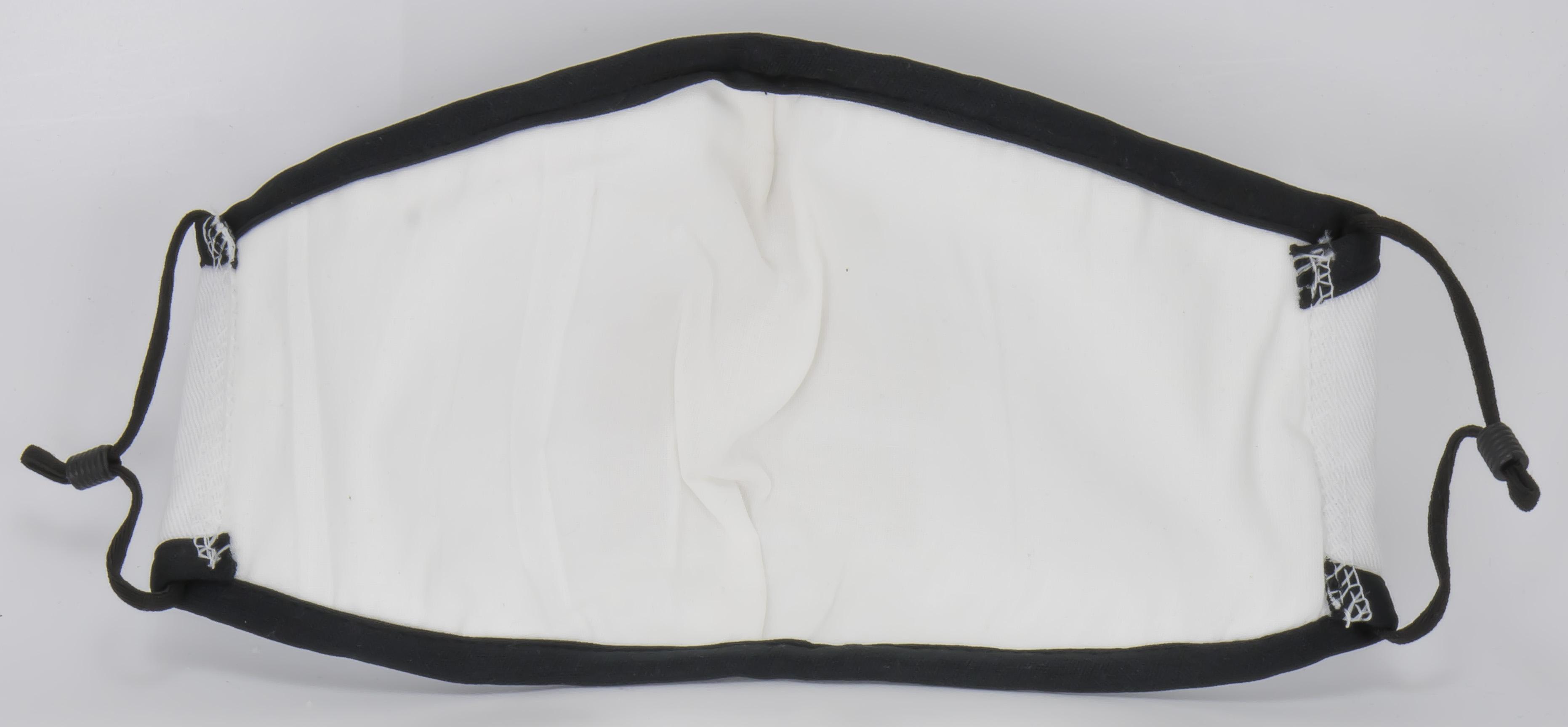 white V1 inside
