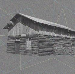 Sans titre - tirage numérique sur papier Hahnemühle Photo Rag 308 g 100% coton