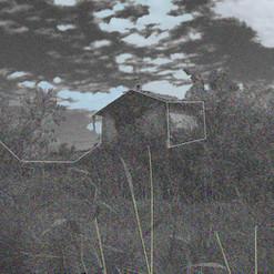 Sans titre - 30x30 cm - tirage numérique sur papier Hahnemühle Photo Rag 308 g 100 % coton