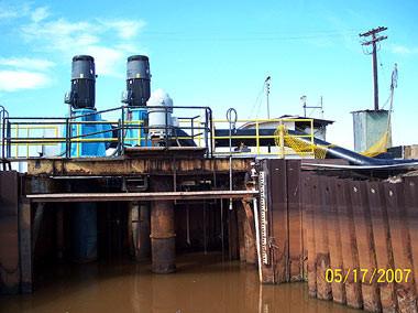 Kawaiele Flood Plain Pumps