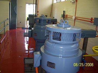 Wastewater Pump Station, Waikiki