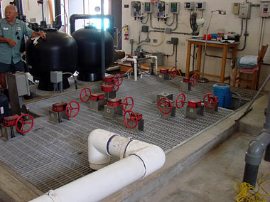 Swimming Pool Pump & Filter, Oahu