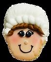 Pilgrim Girl Cookie.png