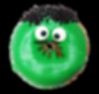 Frankenstein Donut.png