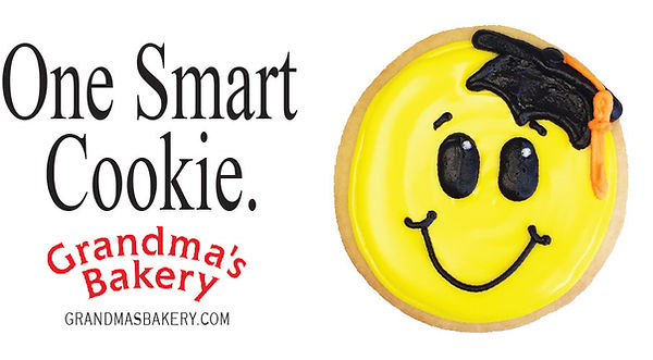 One Smart Cookie.jpg