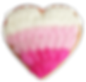 Ombre Heart Cookie.png