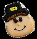 Pilgrim Boy Cookie.png