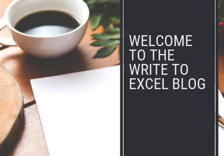Welcome to the Write To Excel Blog
