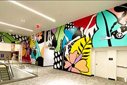 mural ED 3