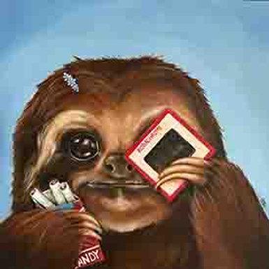 Slothichrome