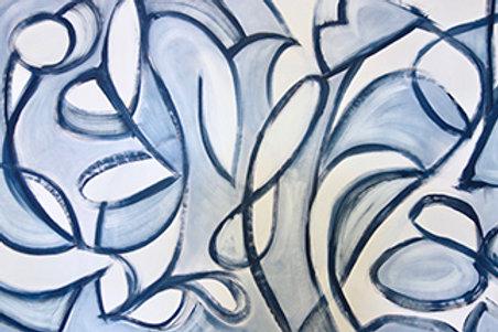 Flow Blue 2