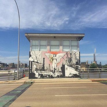 EL mural 1