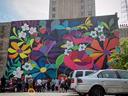 Mural ED 2