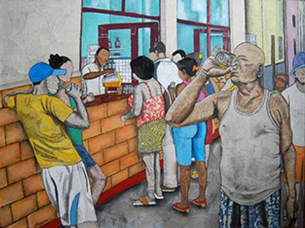Cuban Cafeteria