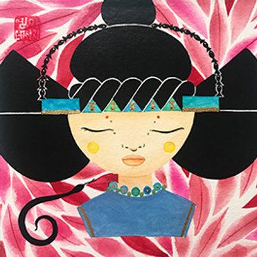 Hanbok 20