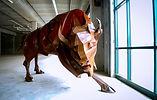 Corporate Sculpture art