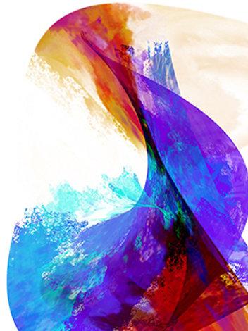 Color Warp No. 1