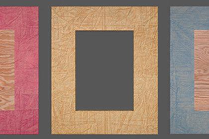 Veil/Frame/Void