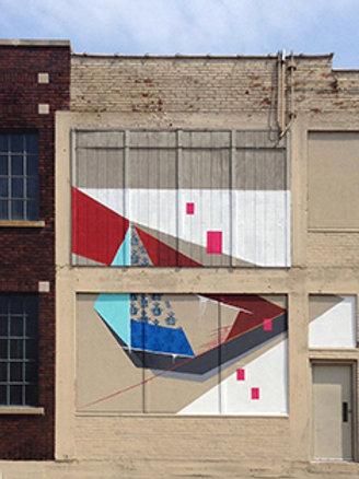 Mural LW 2