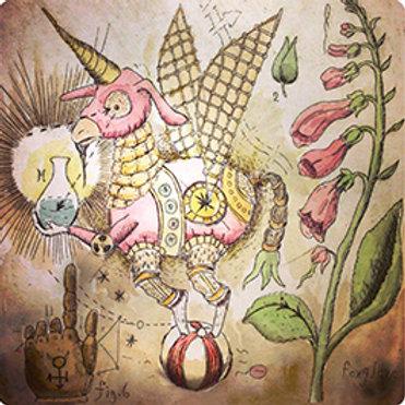 Micro Fauna 5