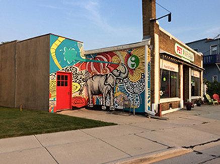 EL mural 2