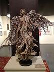 Religious Sculpture Art
