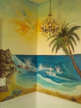 Mural 3 GF