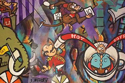 Mural BH 2