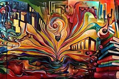 Mural 2 GF