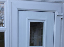 Problems With Aluminium window repair door repair