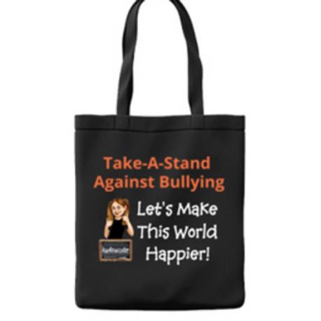 Take-A-Stand Bag