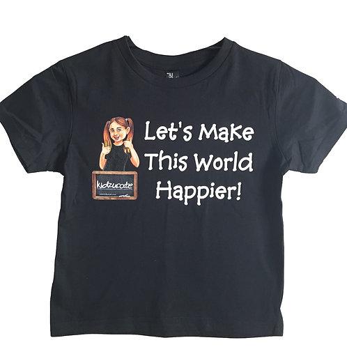 Kids & Teen T/Shirt