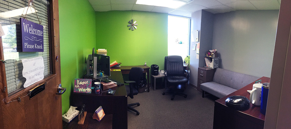 Counselor office two
