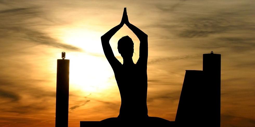 Member Event: Mindfulness & Meditation